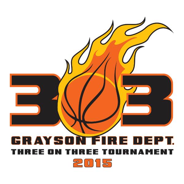 Dillon Bros 3 on 3 Basketball Tournament  Childress