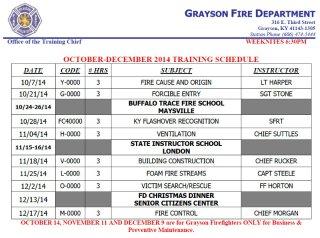gfd-training-oct-dec-2014